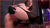 tit video while - (Mistress. T - FemDom Cuckolding)