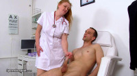 Ginger doctor lady Fabia