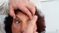 Linda (56 years woman gyno exam)