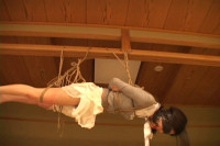 Japanese bondage part 2