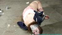 Tough Cop Rachel Lured into Captivity by Miguel - Part 2 - HD 720p