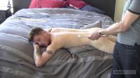 Nicholas' Ass Abused — round 2