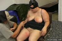 Bondage BDSM and Fetish Video 262