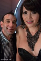 Eva Lins Fancy: You Will Give Yourself to Her