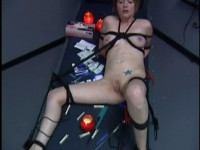 Isabella Sinclaire - Submission Of Star