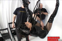 Captive Kink Gear Demo Part 1