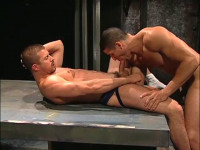Reckless Fuckers In Hard Anal