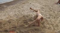 Tatjana - Flexible games in the sand