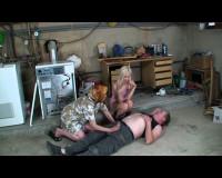 Download Bizarre mature threesome