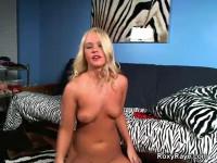 Web Cam show with big toys