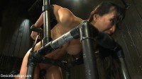 Every last orgasm will be had - a bondage crusade