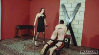 new file femdom - (Slave in trouble)