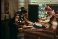 New Wave Hookers (1985) - Ginger Lynn, Kimberly Carson, Desiree Lane