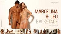 Download Marcelina & Leo Backstage