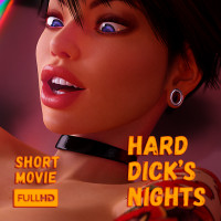 Download Smerinka - Hard Dick's Nights - Full HD 1080p - (2018 Year)