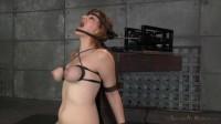 In Strict Bondage On Sybian (19 Dec 2014) Sexually Broken