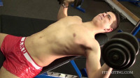 Body Casting — Marcel — Full Movie — HD 720p