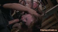 Infernalrestraints - Jun 22, 2012 - Back to the Barn - Hazel Hypnotic