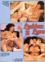 Lesbian Love vol 12,13,17,20,21