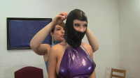 Holly Wood And Elizabeth Andrews - DayDreaming About Latex Playtime (play, watch, download).