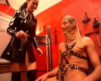 Sklavenreport