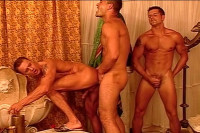 Download Gay Guys Fuck One Another In A Hot Orgy