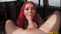 Sabien DeMonia — Those tits were made to tit-wank