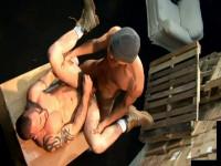 Anal Battle Antonio Biaggi Vs Lito Cruz