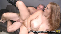 Curvy Pretty Hottie Explores Her Sexual Side