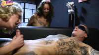Experienced Milf Roos Monrose Knows What To Do...