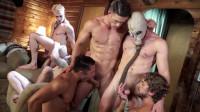 Naked Sword - Scared Stiff - Scene 4