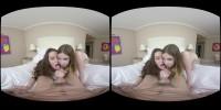 Lana Rhoades & Stella Cox — FullHD 1080p