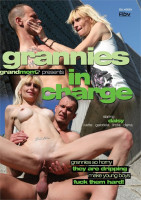 Download Grannies in Charge