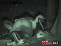 The Galician Night Part 100-110