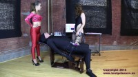 Cow Andy Milked without Mercy - play, slave, like.