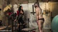 watch revenge little submissive (Divine Dungeon Punishment).