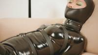 Restricted Senses – Gwendoline Belted & Strapped