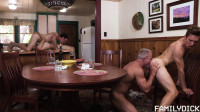 Family Dick - Under The Table