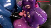Passionate Rubber Dolls-Pt.3