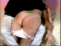 American Spanking Classics 10 - Sore Subject and Hitchhiker Spanked Number 2