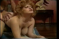 XXX Bra Busters In The 80's Part 2