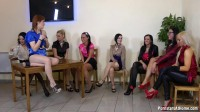 Lesbo Pissers Support Group Part 1.
