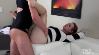 online tiny download having (Clumsy College Intern Gets Fucked)...