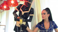 The English Mansion - Bad Maid Good Pt1 - Domination HD.