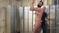 Jozef - Trapped in the locker room