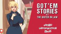 Gotam Stories Vol. 3 New Version 0.0.3.0 Beta