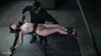 Sexy Spinning Device Bondage - Charlotte Sartre (submission, video, sex)