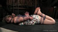 Hardcore Bondage For Tracey Sweet