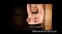 BrutalMaster — Missy — Skewered Udders