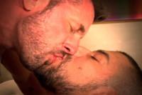 Pound The Flesh Bareback - Antonio Biaggi, Sage Daniels, Nick Moretti